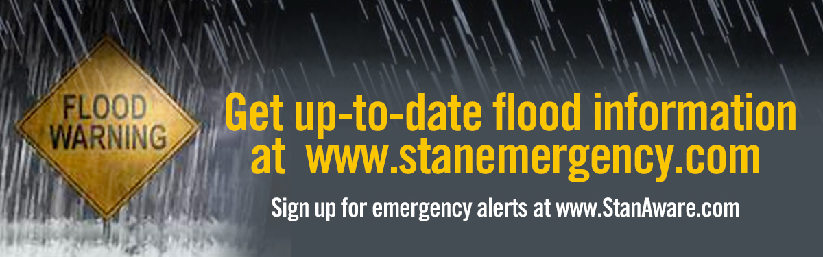 Up-to-Date Flood Information